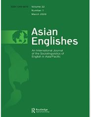 Journal Asian Englishes