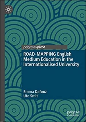 ROADMAPPING book cover